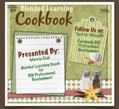 Join us on Tuesday, September 23rd at 4:00 PM EDT for a Free Webinar on the Five Ingredients to a Blended Learning Classroom.