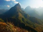 Mount Fanispan