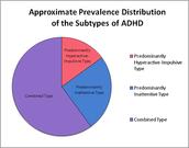 subtypes ADHD