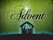 The season of Advent begins!!!