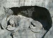 Lion Monument, Lucerne