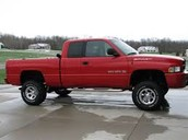 Truck i want to put down payment on