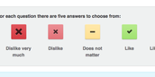 Answer each question