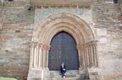 puerta del perdón (abren año santo)