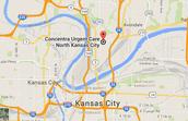 Concentra Urgent Care (North Kansas City)