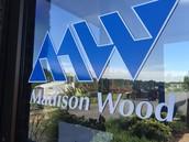 "MADISON WOOD ON NATIONAL TV ""WORLD'S GREATEST!..."" SHOW"