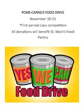 Can we help raise 5,000 cans?