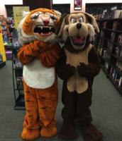 SR4A Book Fair