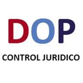 DOP -Control Jurídico-