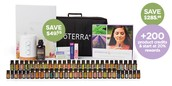 Every oil Kit (Every oil that Doterra Carries!)