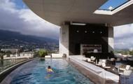 Thsi is a hotel is Monterrey