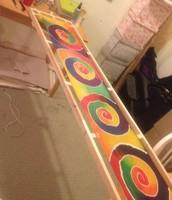 Spirals and Rainbows