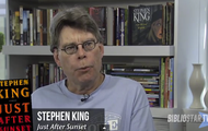 Stephen King on Writing a Short Story