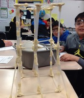 The winning structure!