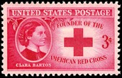 Clara and the Red Cross