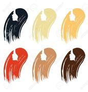 Hair Dye// Ombré