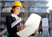 High responsibilities of the structural and civil engineering