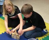 Engaging in Pedagogical Documentation
