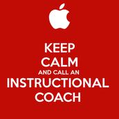 Jornea A. Erwin & Monica Cosby, Harvest Instructional Coaches