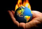 Ayuda a prevenir el calentamiento global.