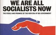 People still believe that socialism still excists