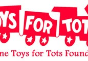Donate a brand-new toy and make a child's holiday special!
