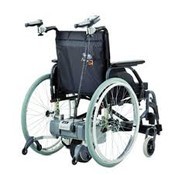 Wheelchair Motor