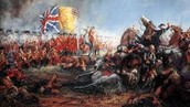 The Anglo-French War