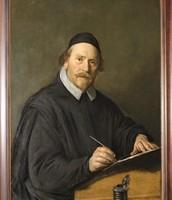 Nicolaas Stenius (1605-1670)