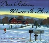Dear Rebecca, Winter Is Here.