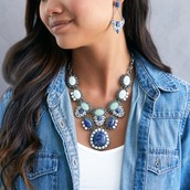 """Our fan favorite, pieces from the """"Take me to Tangier"""" collection"""