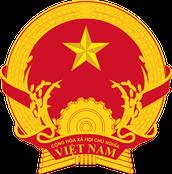 Escudo de Vitnam