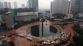Capital Of Indonesia