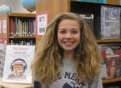 Alyssa Ligon, 7th grader