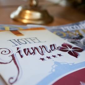 Hotel  Gianna profile pic