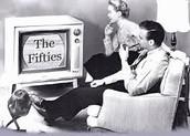 """The Fifties"""
