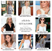 Enjoy ALL that Stella & Dot has to offer!