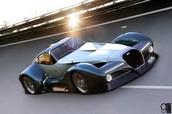 Bugatti Concepts