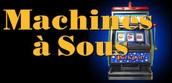 Machines à sous en ligne Casino Vs machines à sous en direct