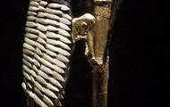 Sculpture found in Ur