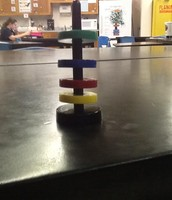 Levatating Magnets