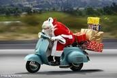 Why Santa Wants It ?