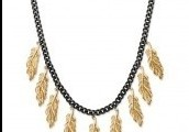 Style Focus: Secret Garden Necklace