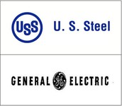 U.S. Steel and General Electric
