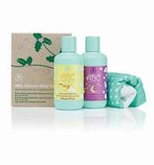 ABC Baby Care Bright & Bubbly Bath Gift Set
