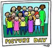 Picture Day is 9/22