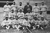 Negro baseball league