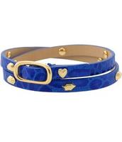Hudson Wrap - blue
