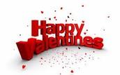 Valentines Day Activities