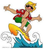 wear Hawaiian shirts